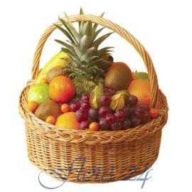 Корзина фруктов Фунтик